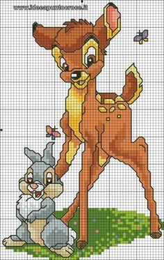 bambi pierdere în greutate)