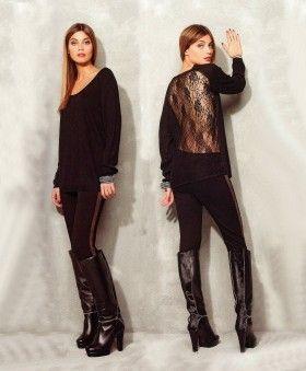Prendas de Punto de mujer | Ropa de Marca Online - Troche-moche