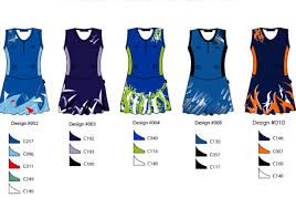 netball uniforms - Google Search