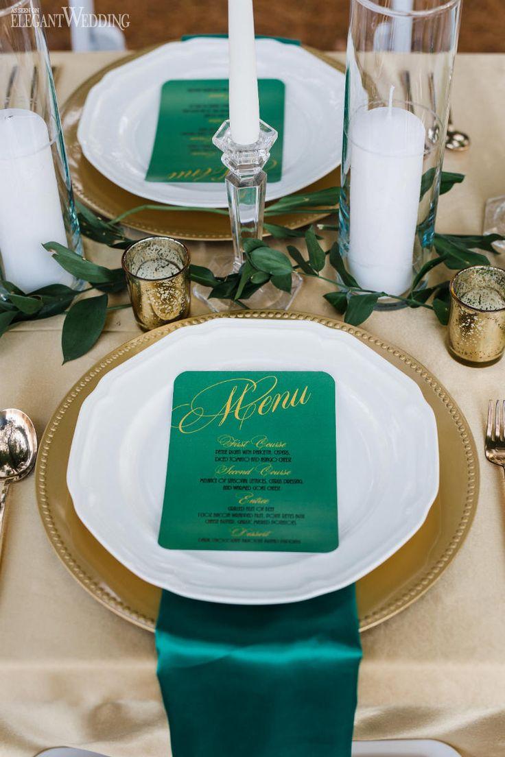 Best 25 Emerald Green Weddings Ideas On Pinterest Green