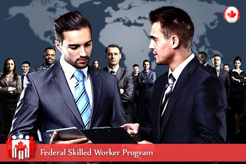 Canada Federal Skilled Worker Program - Easy Way to Settle in Canada