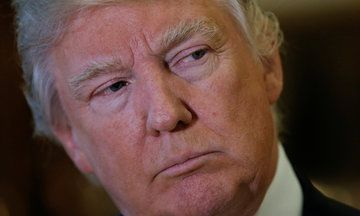 Watch Donald Trump Stumble Over The Unemployment Rate Again And Again. How many communists are in the US Senate? Ever seen the Manchurian Candidate?