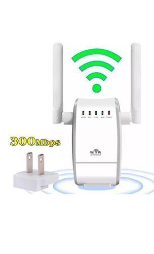 YETOR Wireless Router Wi-Fi Range Extender Amplifier Wireless Access Sale
