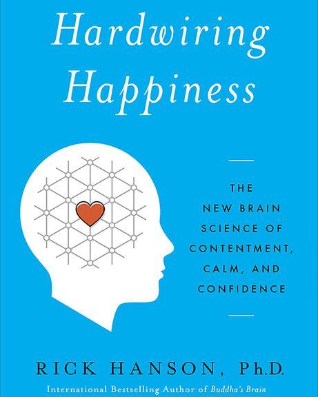 Hardwiring Happiness #book