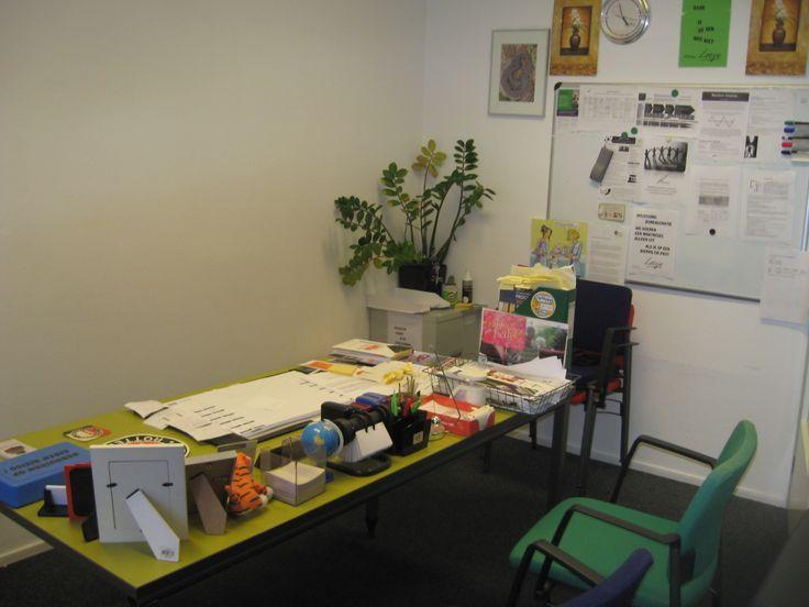 my office!