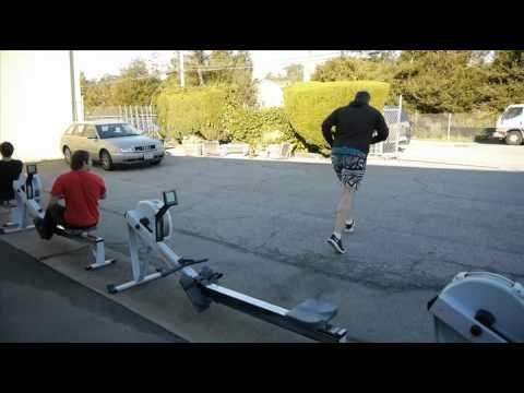 CrossFit - WOD 111218 Demo with CrossFit Santa Cruz http://leonidasfitness.com/como-disenar-exitosos-entrenamientos-de-alta-intensidad-para-perder-grasa-corporal-y-sentirse-invencible/