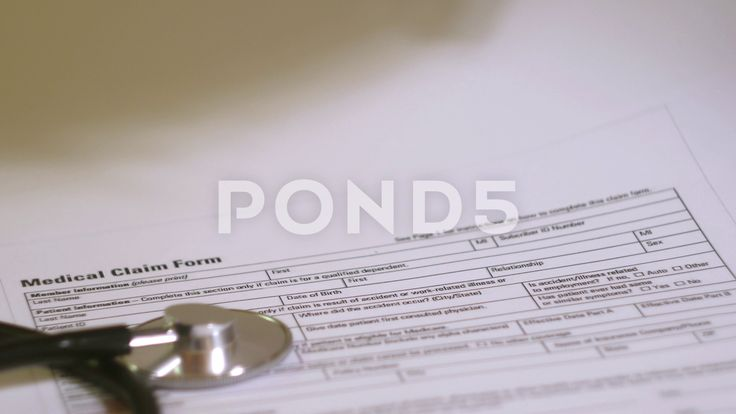 Medical care expenses financial literacy stock footage