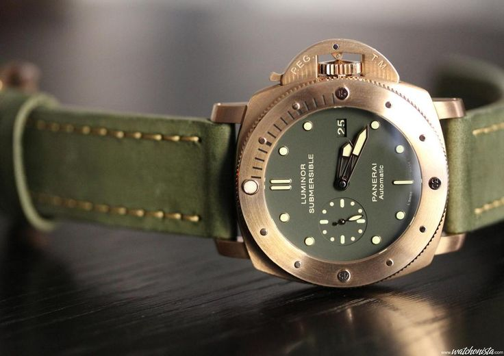 line from Panerai is interesting, because apart from the bezel, which is a vague tribute to the Big Egy 2/56, this series is an almost pure ...