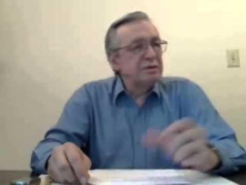 Olavo de Carvalho - Sobre a Timidez