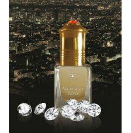 Parfum natural Mukhalat Paris