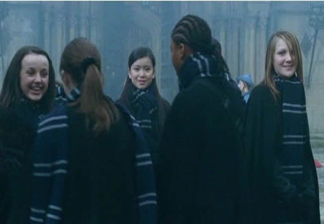 Ravenclaw scarf movie - Google Search                                                                                                                                                                                 More