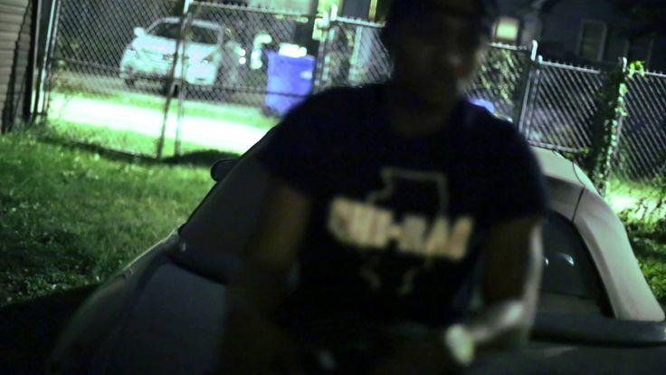 """COACH U"" BIMPGOD x ONEDER shot by THESMOKEBOOTH"
