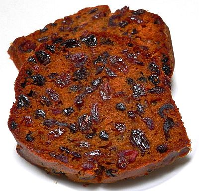 Best Christmas Cake Recipe Ever - Rich, Dark Fruit Cake for Anytime