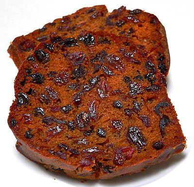 Best Christmas Cake Recipe Ever - Rich, Dark Fruit Cake for Anytime