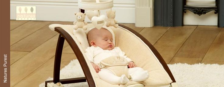 Baby Recliner from CNP Brands