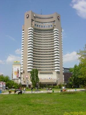 InterContinental, Bucharest