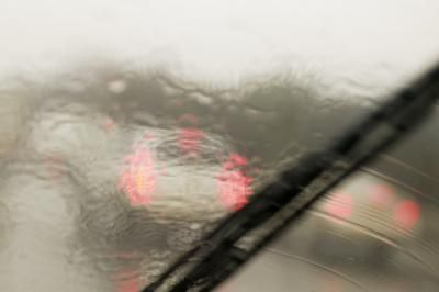 How to Clean a Blurry Windshield