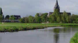Nes aan de Amstel