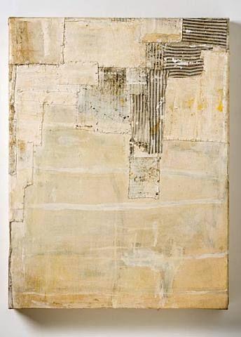 Lawrence Carroll    http://www.artnet.com/artists/lawrence-carroll/artworks