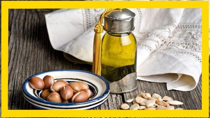 Beneficios Del Aceite De Argan Para El Cabello https://youtu.be/5NjxvYsWdGI