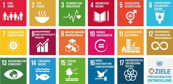 Die UNO hat ihren neuen Plan für die Entwicklung dieser Welt vorgelegt. Die Agenda 2030 soll ein Plan für Personen, den Planet und den Wohlstand sein.
