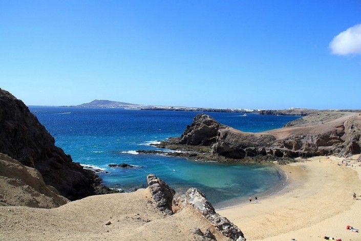 Ilhas Canárias: Lanzarote em fotos                              …