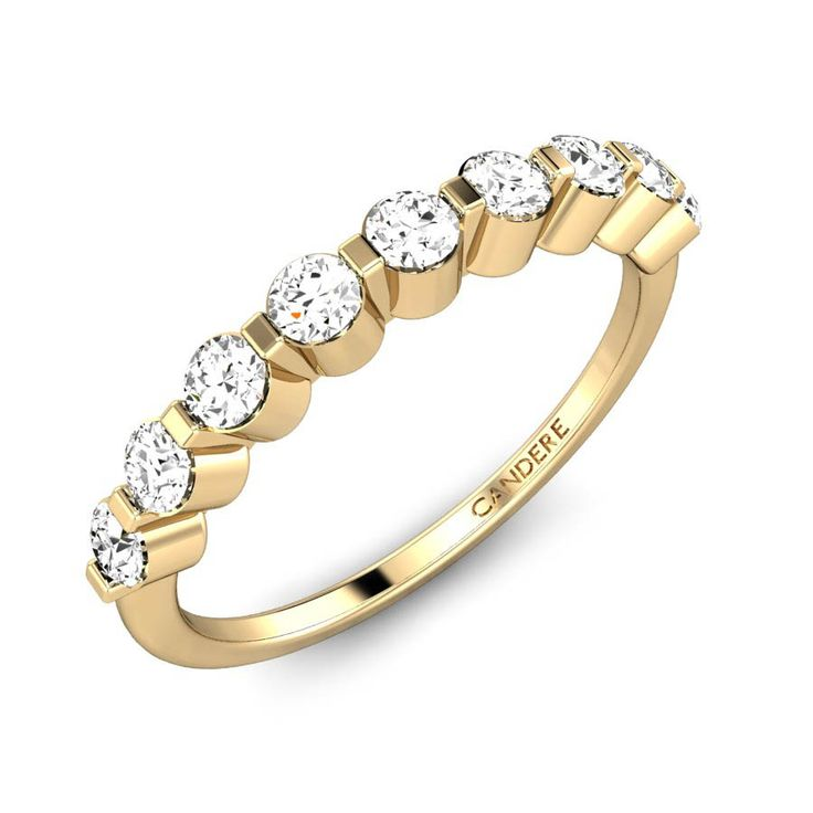 Meera Diamond Ring