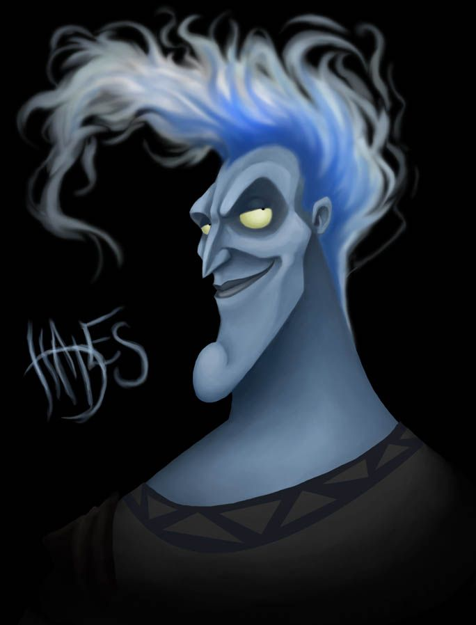 44 best Hades │King of the Underworld images on Pinterest ...