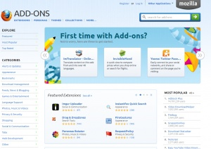 7 Cool Firefox Add-ons You Should Be Using, But Probably Aren't