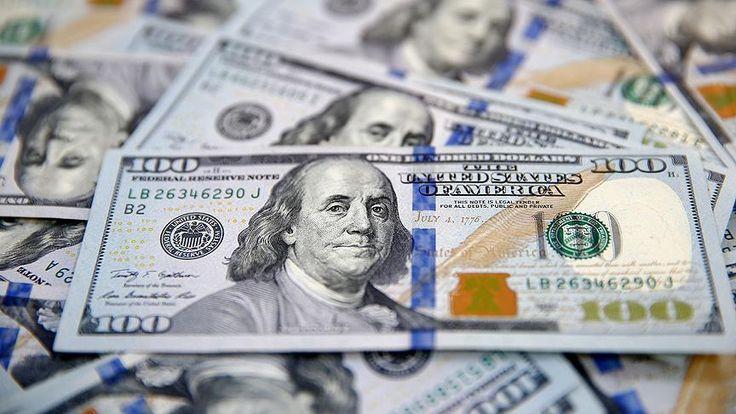 Dolar 6 ayın en düşüğüne geriledi