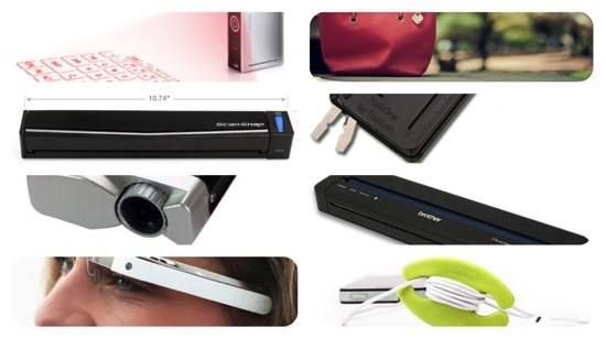 Tech Gadgets for Event professionals.