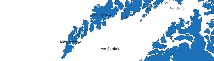 Nur noch drei Wochen, dann ist es soweit. Unsere Reise auf die Lofoten beginnt. Ende Mai werden wir die Inselgruppe nördlich des Polarkreises besuchen. Wir wollen die Mitternachtssonne erleben, auf dem Reinebringen stehen und natürlich auch in einem Rorbuer übernachten. Letzteres ist schon gebucht und um die erste Mitternachtssonne zu erleben, sollte unsere Reisezeit auch …