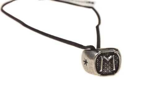 The Mortal Instruments: City Of Bones Morgenstern's Ring Necklace