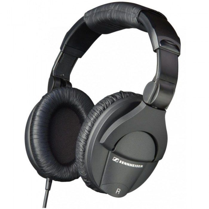 Sennheiser HD280 Pro Closed Headphones The Sennheiser HD 280 PRO are closed-back, circumaural headphones designed for professional monitoring applications