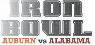 Iron Bowl #UltimateTailgate #Fanatics