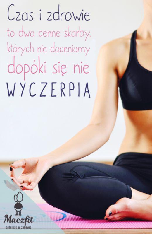 Dlatego o zdrowie warto zadbać wcześniej #zdrowa #zbilansowana #dieta #fit #sylwetka #świetna #forma #dobre #samopoczucie #maczfit