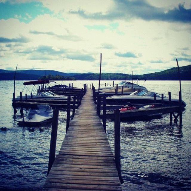 Lake George, NY... This is where I am at right now! Vacation in the Adirondacks July 2012