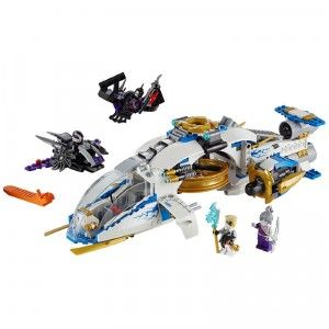 That's really cool I just saw the new ninjago yesterday and I have never got a new Lego ninjago Lego set.