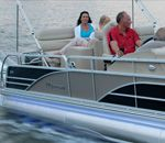 SES Options | Manitou Pontoon Boats