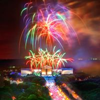 July 4th in Philadelphia - Fireworks, Concerts and More - Wawa Welcome America! Events — Philadelphia — visitphilly.com