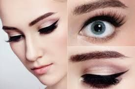 Anda Pemula? Berikut Tips Cara Ber-Make Up Wajah Natural.. - Bagi anda yang masih pemula, namun sudah ingin memiliki penampilan yang berbeda disetiap harinya ..
