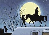 Sinterklaas geschiedenis - De herkomst en historie van Sinterklaas