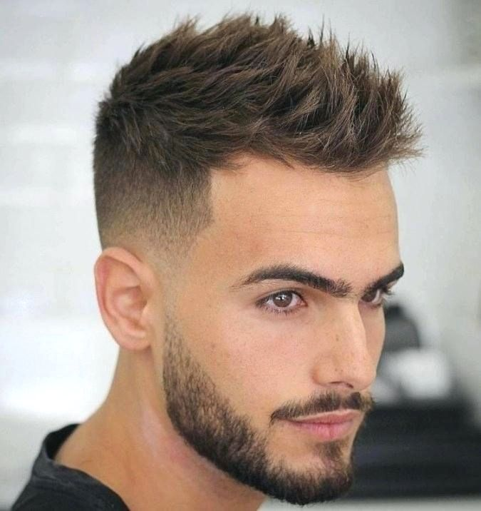 Haircuts For Men With Thin Hair Mauricioesguerra Co Thin Hairstyles Men In 2020 Mens Haircuts Short Short Hair Hairstyle Men Thick Hair Styles