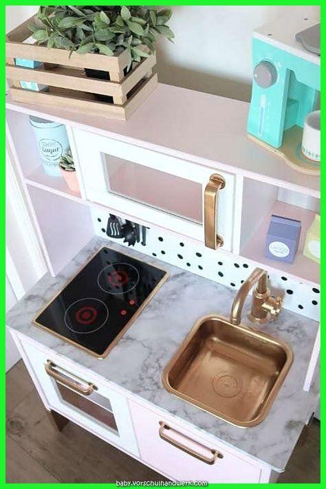 Ikea duktig keukentje speelgoedkeukentje pimpen gepimpt ...