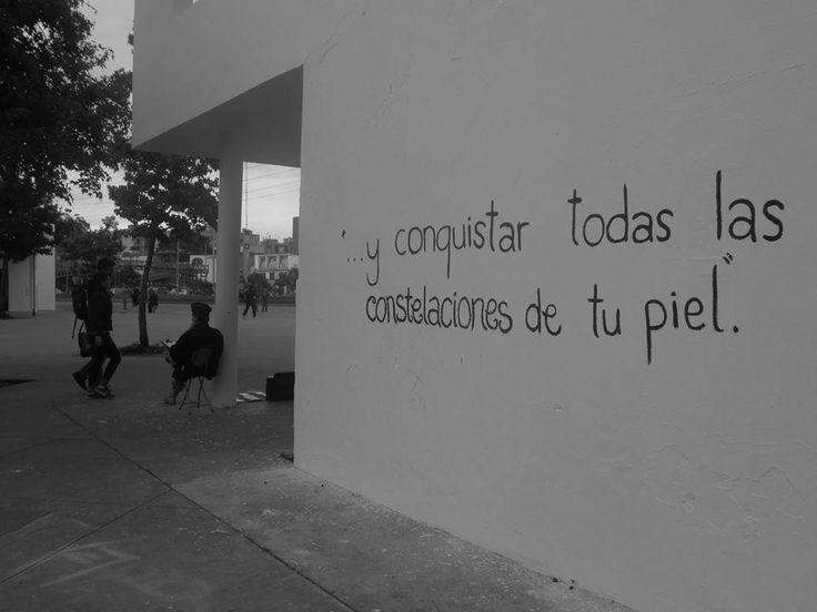 Las estrellas no tienen novio. -Federico García Lorca