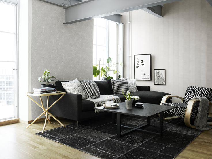 Loft w stylu skandynawskim / Scandinavian style loft