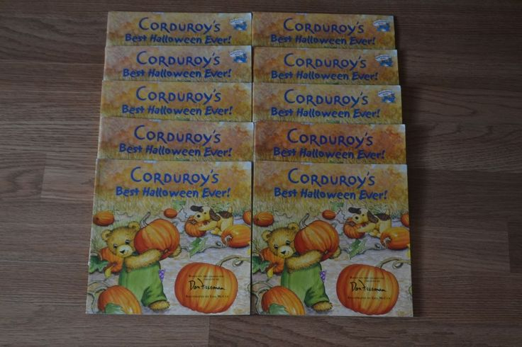 Corduroy Book lot of 10, paperback, Don Freeman, Picture books Children, Teacher
