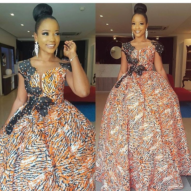 1228 best need to be in this print images on pinterest for African dresses styles for wedding