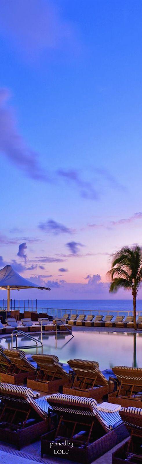Ritz Carlton Fort Lauderdale, Florida