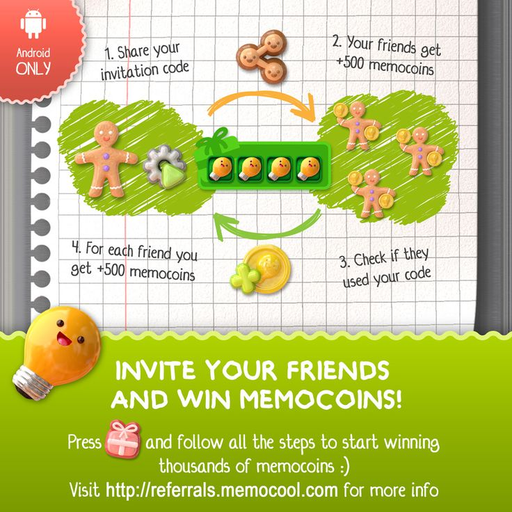 Invite your friends and win thousands of memocoins! Find all the info on http://referrals.memocool.com  //¡Invita a tus amig@s y gana miles de memocoins! Encuentra toda la información en http://referidos.memocool.com  #app #apps #note #notes #reminder #memocool #notestagram #notepad #magnets #custom #personalized #postit #cute #fridgemagnet #kawaii #iphone #ipad #android #ios #hama #pyssla #beads #fridge #widget #stickers #unity3d #referrals